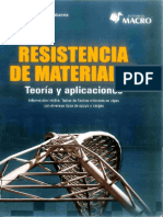 Resistencia de Materiales Luis Eduardo Gamio Arisnabarreta