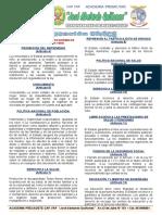 Tema 39.....Derechos Sociales y Economicos.......20!08!2019