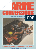 Marine Conversions - Nigel Warren