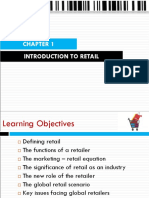 Ch 01 - Introduction to Retail