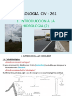 Introduccion a La Hidrologia 2