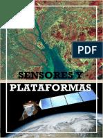 Sensores y Plataformas 2.0