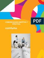 Conferencia comunicación