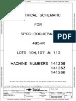 Esquematico Bucyrus 495HR.pdf
