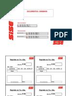Material Taller de Caja - Formato Sise