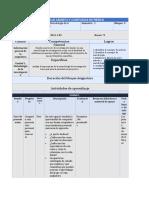 Planeacion Metodologia Unidad 1
