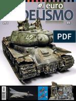 EuroModelismo - n. 291, 2018