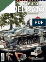 EuroModelismo - n. 290, 2018