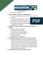 """Cuestionario """"Análisis DOFA"""""""