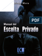 Manual Del Escolta Privado