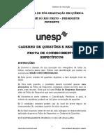 Caderno Proc Seletivo 2018 Pg Ibilce Final