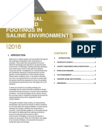 INDUSTRY GUIDE T56 Residential Slabs and Footings in Saline Environments