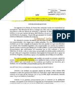 Ley 56/ 2013 Aumento $75 Policías PR