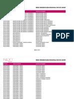 Rede 818 Next Plus Rm Rj Vigencia Junho 2017