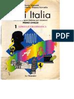 Qui Italia Unidad I001