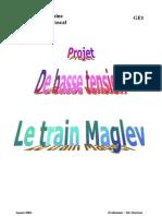 Maglev resumé]