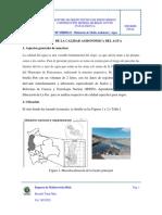 Analisis de Calidad de Agua riego 2