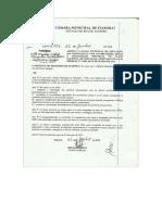 Itaborai Lei 2.556 15 Plano Municipal de Educacao
