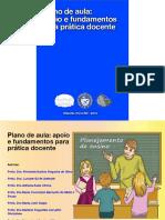 E-book Plano de Aula - apoio e fundamentos para a prática docente.pdf