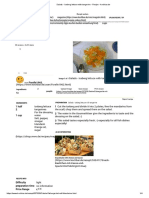 Salads - Iceberg Lettuce With Tangerine - Recipe - Kochbar.de