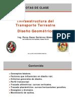 Insfractura Del Transporte
