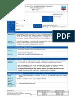 sample RBI report