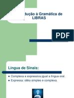 Introdução+à+Gramática+de+LIBRAS-Uninove+-II