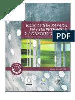 1.Educación Basada en Competencias y Constructivismo m. Bellochio