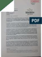 Bancada Liberal pide investigar denuncia que magistrada del TC, Marianella Ledesma