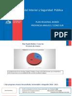 PLAN REGIONAL BIOBÍO PROVINCIA ARAUCO / CONO SUR
