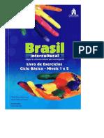 Brasil Intercultural Nivel 1 y 2 Exercicios.pdf