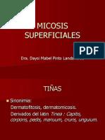 MICOSIS SUPERFICIALES de la piel.ppt