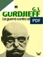 Colin Wilson - g. i. Gurdjieff