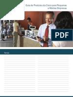 SMB Product Guide POR Dez07