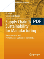 (India Studies in Business and Economics) v. Mani, Catarina Delgado - Supply Chain Social Sustainability for Manufacturing-Springer Singapore (2019)