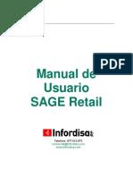 Manual de Usuario de Sage Retail