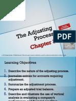Ch03 WRD25e the Adjusting Process