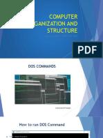 Presentation 3 - Computer Organization and Structure