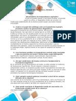 Cuestionario Patologia Radiologica I - Unidad 2. Tarea 2 - Parcial 1