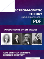 the electromagnetic theory.pptx
