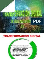 Transformación Digital 2019