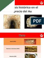Gerencia Financiera Para Minería