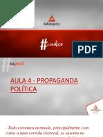 AULA+4+-+PROPAGANDA+POLÍTICA