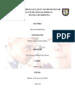 Sinusitis Odontogena- Yudy Molina