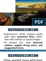 EXPRESSIONISM__ABSTRACTIONISM.pptx
