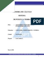 Memoria SPT aliviadero eni.pdf