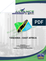 A Guide to Aim Global Business - Tanzania