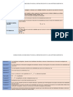 Cadena de Implicaciones Deductivas en La Obtención de Apoyo a Una Hipótesis Substantiva