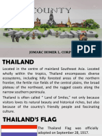Economics Report (Thailand)