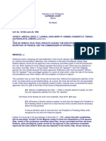 Arroyo v. de Venecia, G.R. No. 127255, August 14, 1997. Full text